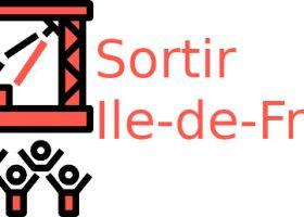 Open Mic / Scène ouverte Saint-Germain-en-Laye